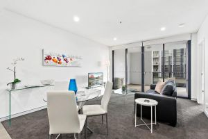 Astra Apartments Wollongong CBD - Northern Rivers Accommodation