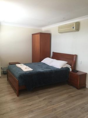 Aussie Hotel  Motel - Northern Rivers Accommodation