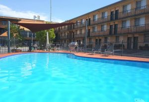 AZA Motel - Northern Rivers Accommodation