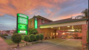 Bent Street Motor Inn - Northern Rivers Accommodation