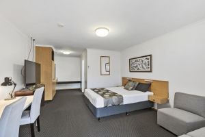 Blue Shades Motel - Northern Rivers Accommodation