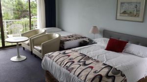 Boat Harbour Motel - Northern Rivers Accommodation